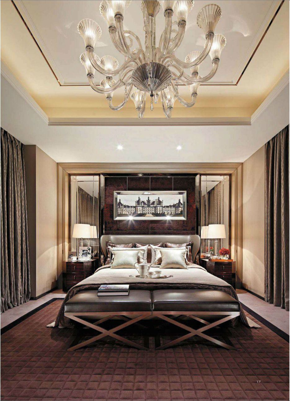 Warmth Wrapped In Luxury Beautiful Bedroom Luxurious Bedrooms Modern Bedroom Design Beautiful Bedrooms