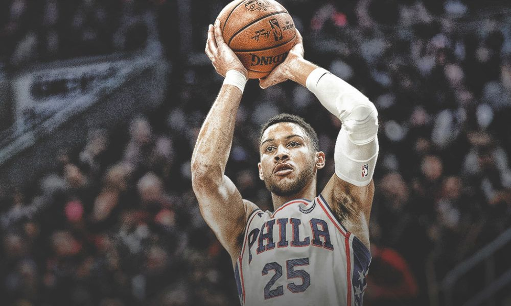 Sixers news: Ben Simmons ruled out of Magic game with back