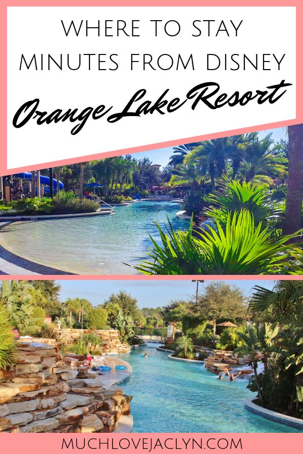 Hello Orange Lake Resort, (With Images)