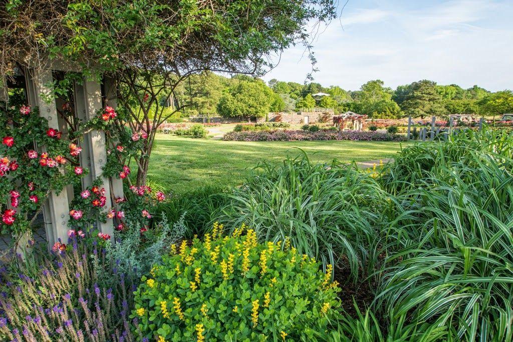 Norfolk botanical gardens, such a beautiful scene. by John Whistler ...
