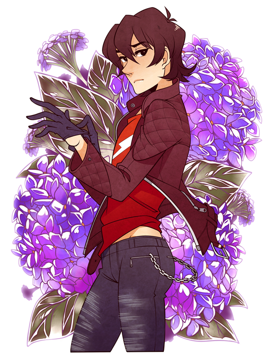 tagged voltron legendary defender berry muffin voltron