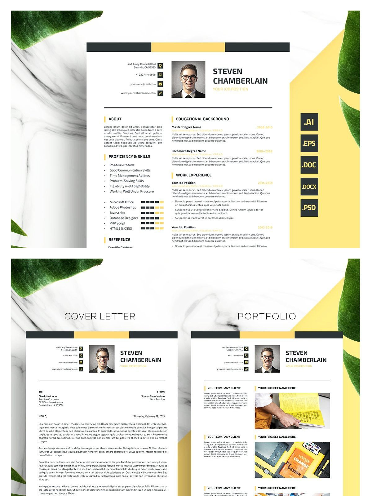 5 Digital Tools That Will Make Your Resume Infinitely More
