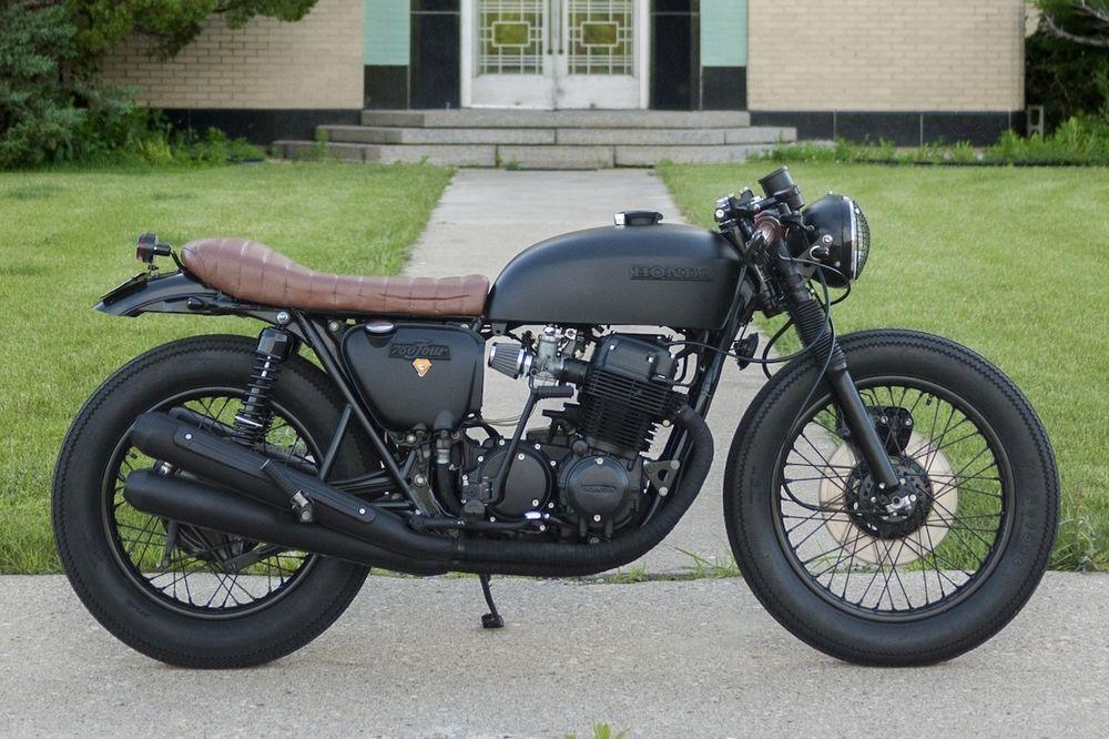 Honda CB750 '