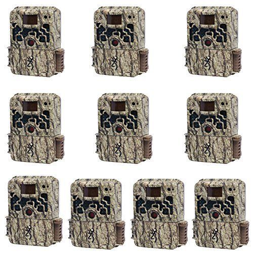 ing Strike Force HD Sub Micro Trail Camera