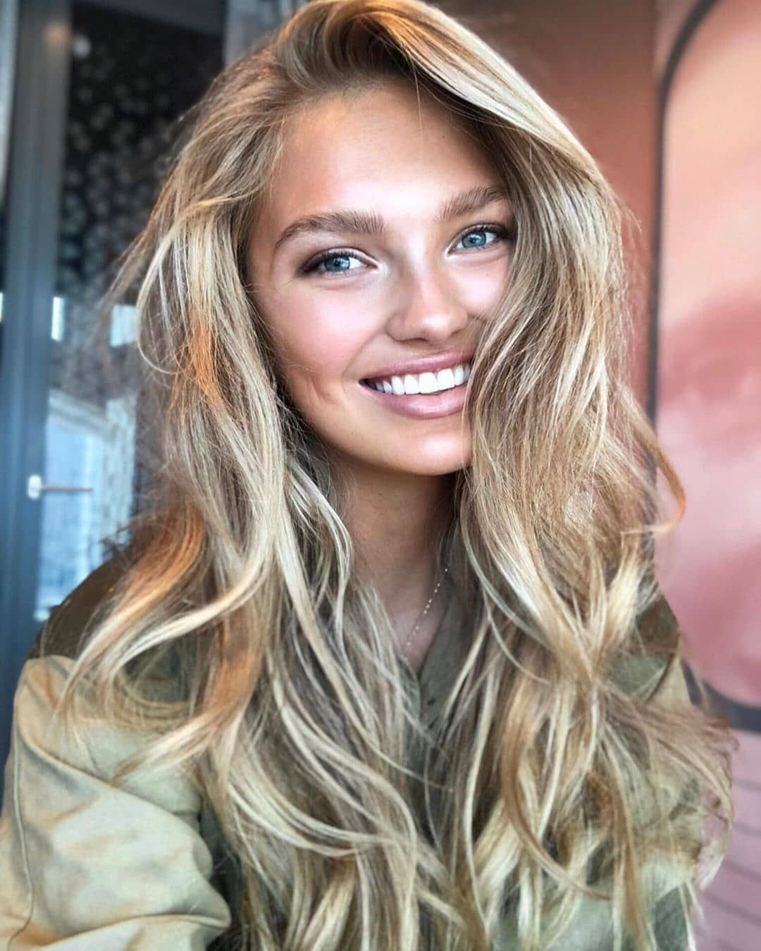 Gefallt 904 Mal 5 Kommentare Manhattan Fashion Styles Manhattan Fashion Styles Auf Instagram Perfect In 2020 Long Hair Styles Hair Styles Long Face Hairstyles