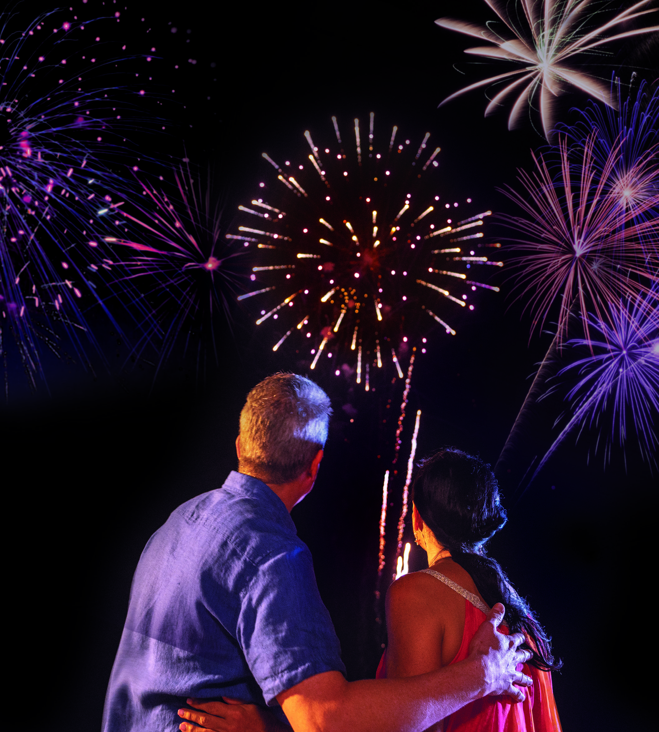 All Throughout The Summer South Padre Island Has Spectacular Fireworks Displays With Many Viewing Options Check Out Firew South Padre Island Island Fireworks