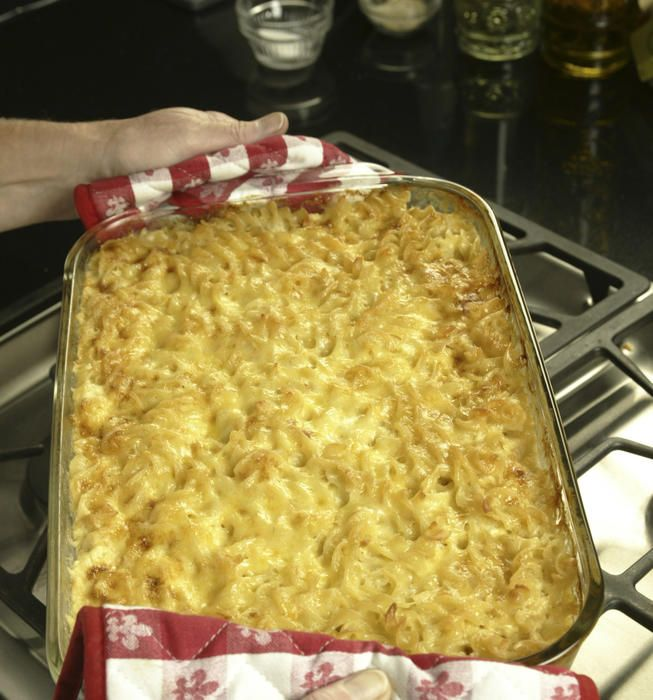 Joan S On Third Macaroni And Cheese