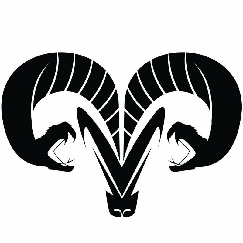 tatouage de b lier et symbolique du signe astrologique du. Black Bedroom Furniture Sets. Home Design Ideas