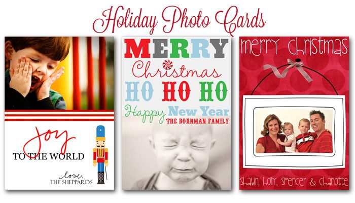 HUGE Holiday PHOTO CARD Deal!!! Please SHARE SHARE SHARE this post! With every order placed TODAY ONLY, you will get 10 EXTRA holiday photo cards for FREE! $20 value! #shopsmallbizrocks PRE-ORDER your cards if you dont have your photos yet!