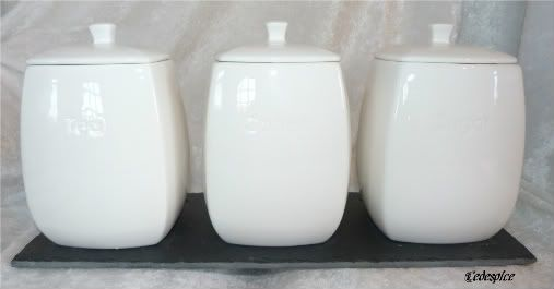 Elegant Kitchen Canisters | If You Are Looking For Something Special For  Yourself Or