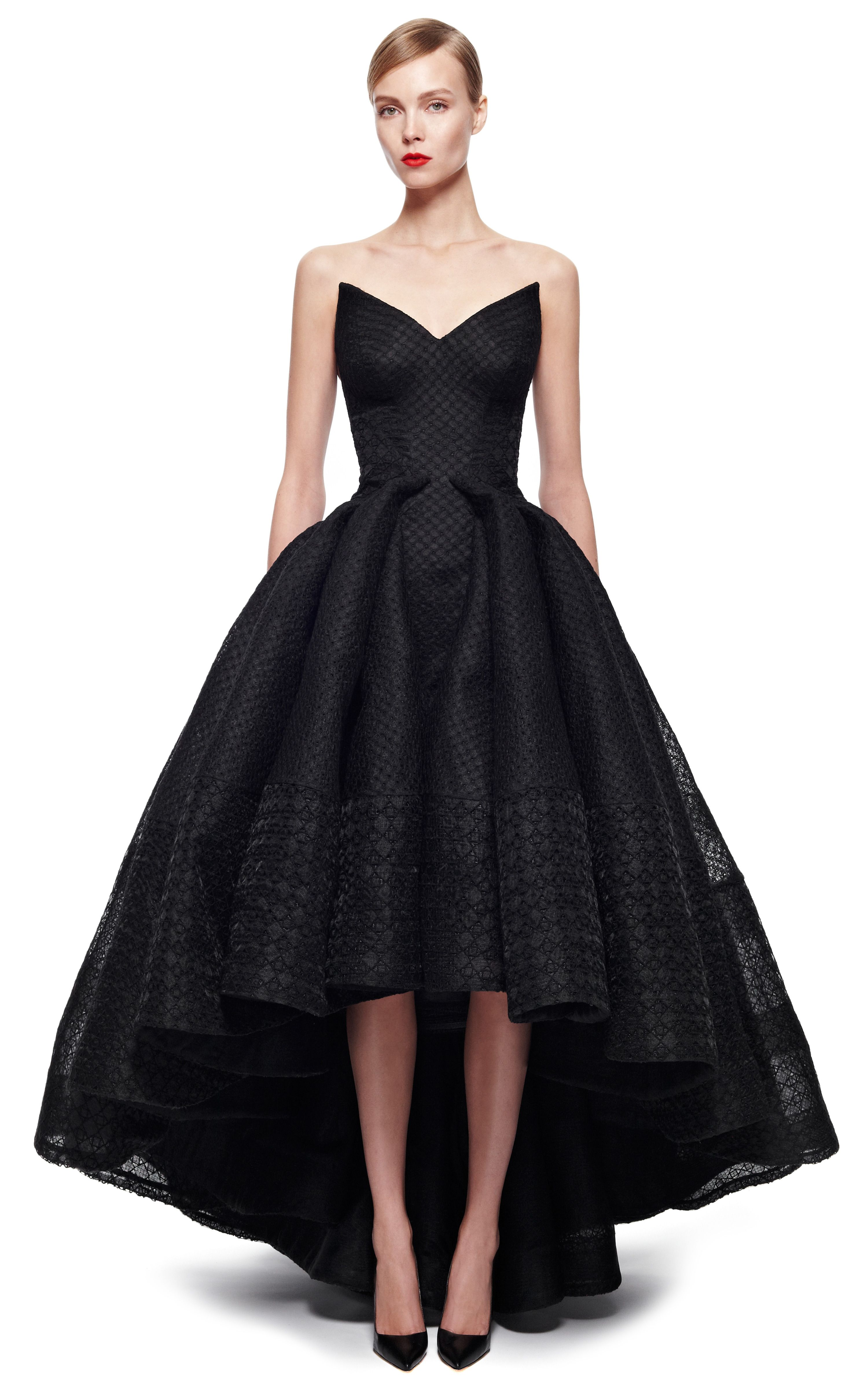 Zac Posen Gowns On Sale_Other dresses_dressesss