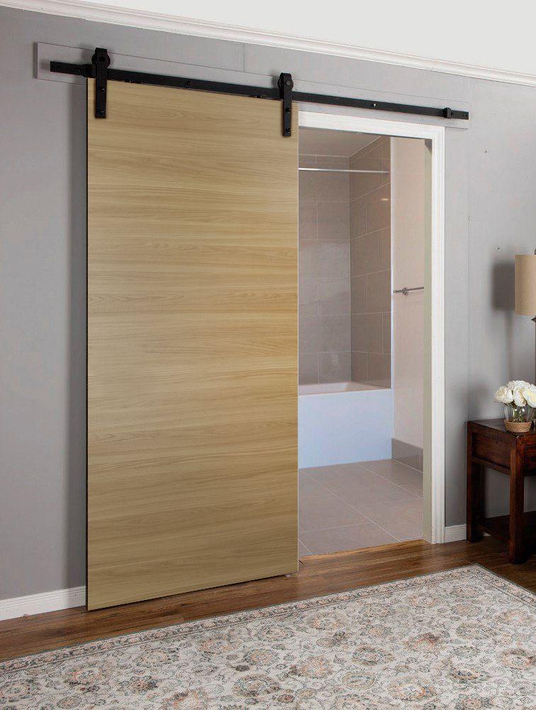 Pin By United Porte Inc On Interior Design Modern Barn Door