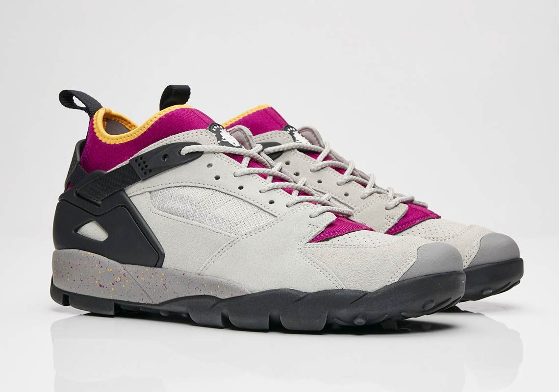 5b84683ac54fc Nike ACG Air Revaderchi AR0479-001 Release Info  thatdope  sneakers  luxury   dope  fashion  trending
