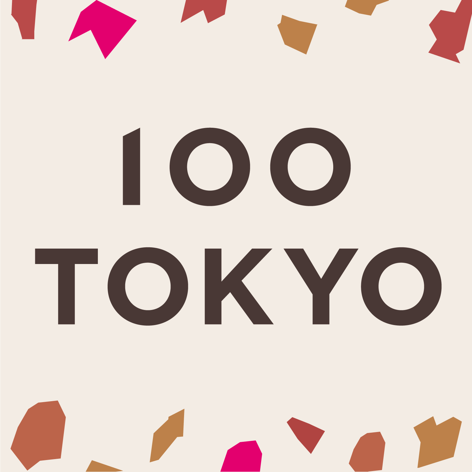 100 Tokyo is a visitors' guide to Tokyo's coolest attractions, events, shops, products, restaurants, hotels and more.