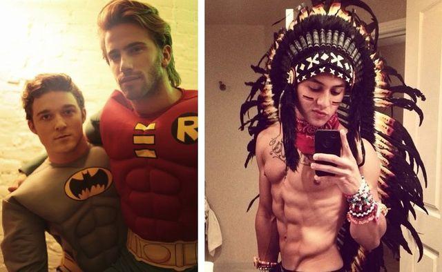 Halloween gay costume ideas