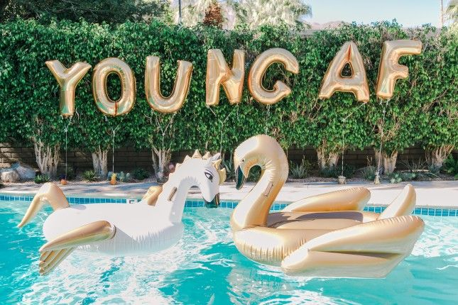 Know, young adult party ideas tell more