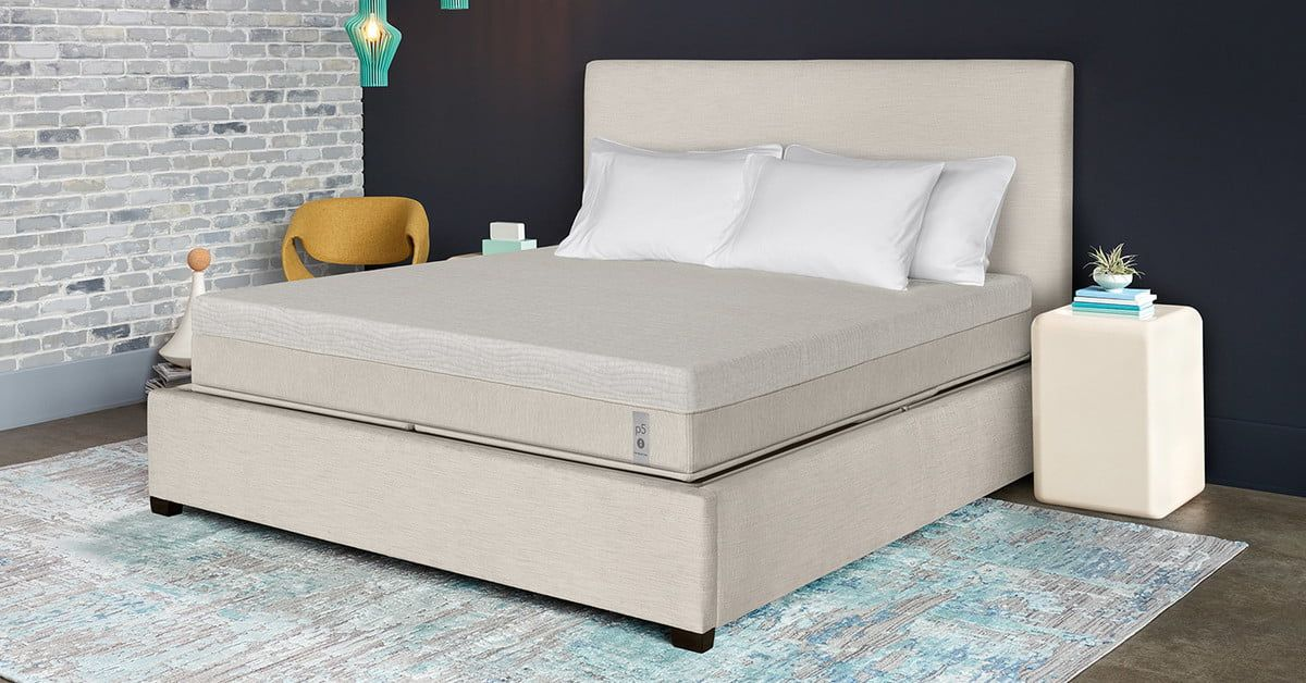 Sleep Number S 360 P5 Bed Is Smart But It S Not Magic Bed