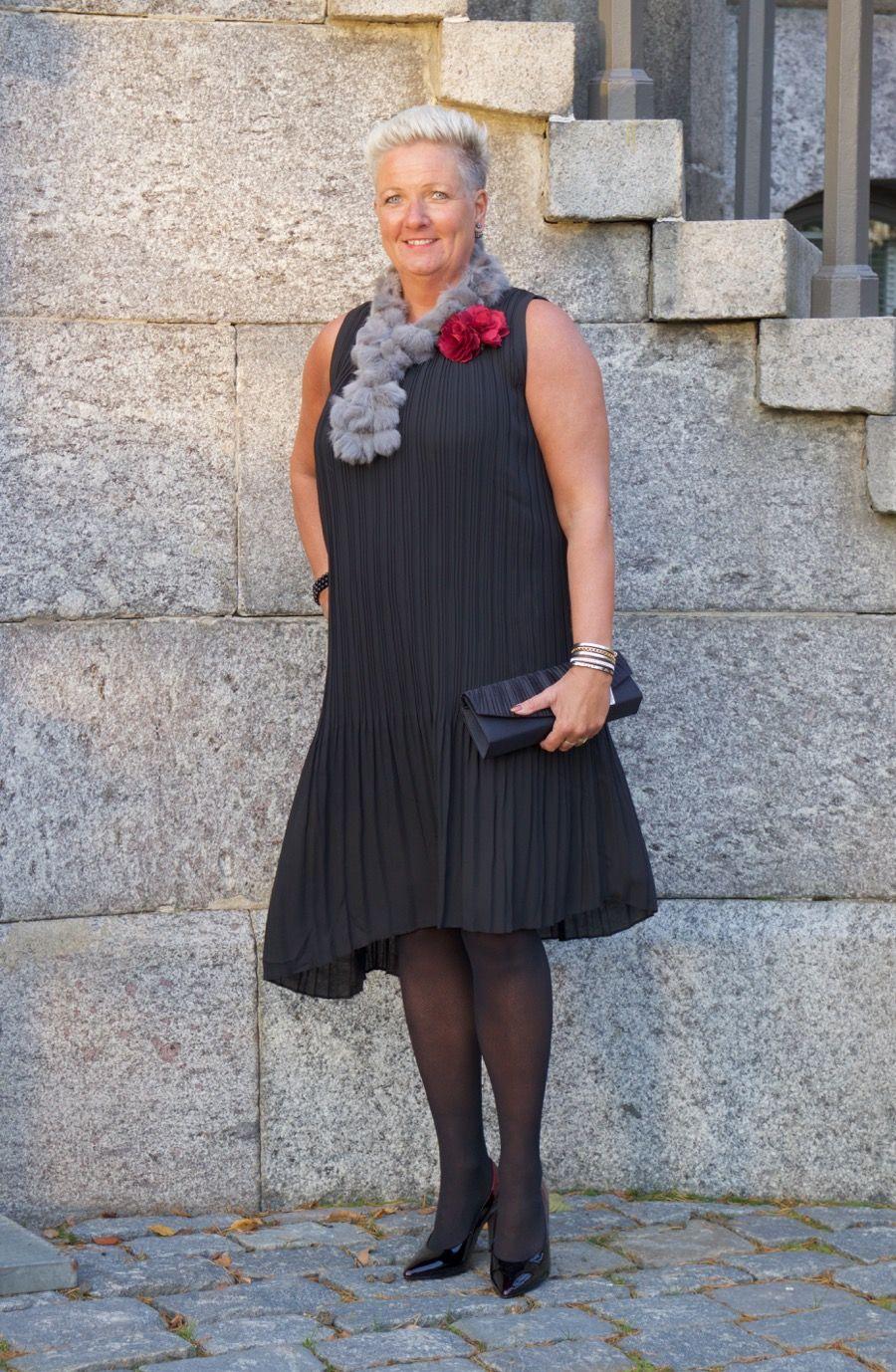 Dress In Wear