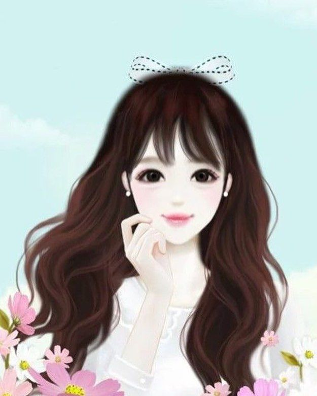 Cute Pari Doll Wallpapers Pin By Ayanna Harris On Cute Art In 2019 Anime Art Girl