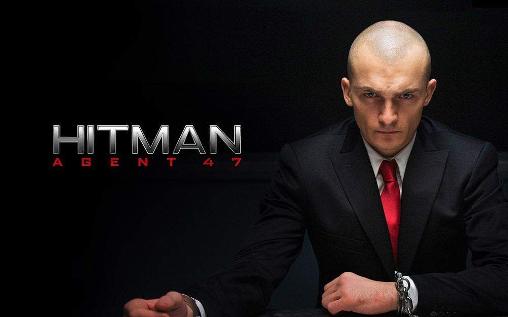hitman agent 47 hd free movie torrent download - Halloween Party Music Torrent