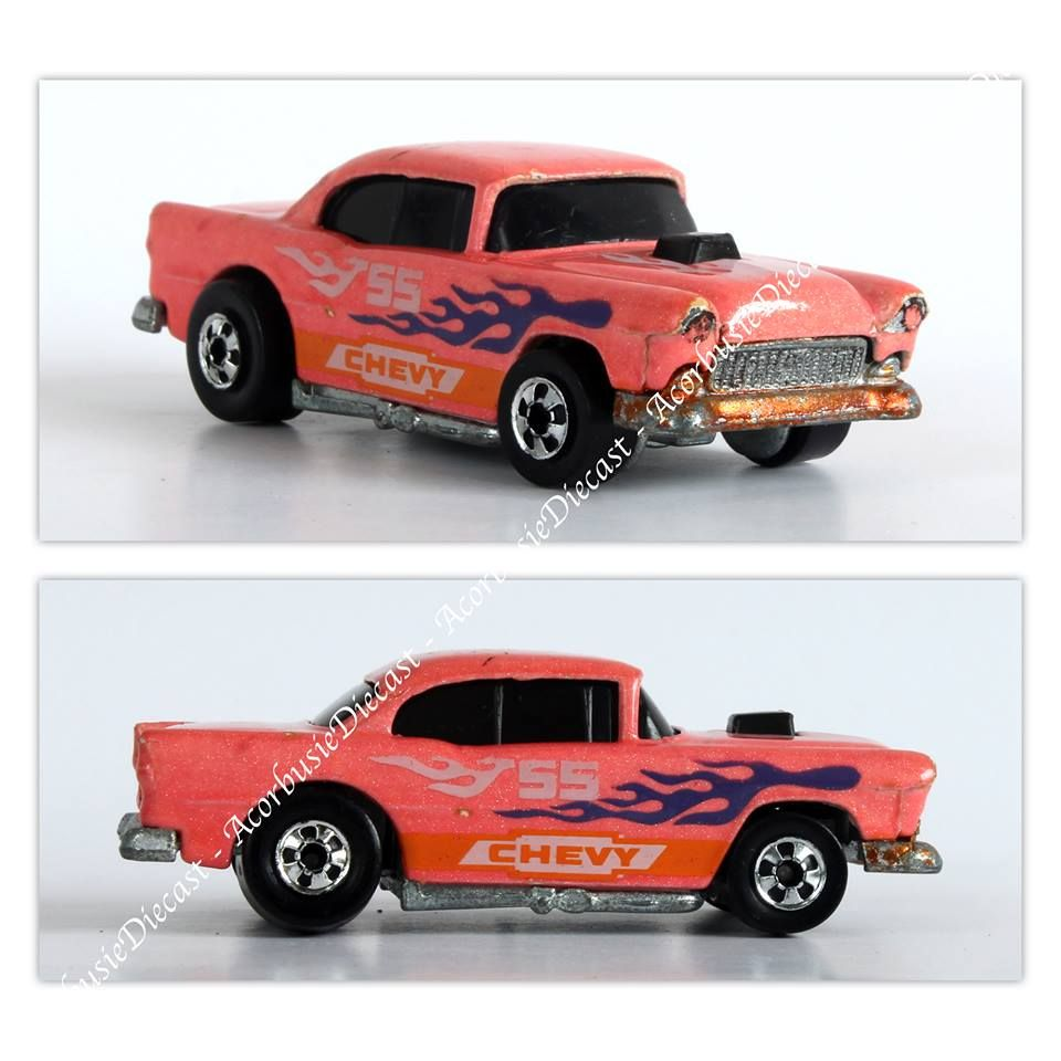 Lowrider car toys  Hot Wheels   Chevy Gasser Loose  Diecast  Pinterest