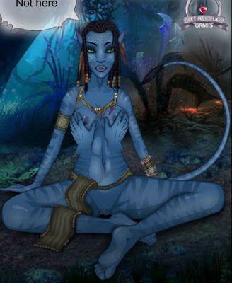 Avatar Xxx Game 69
