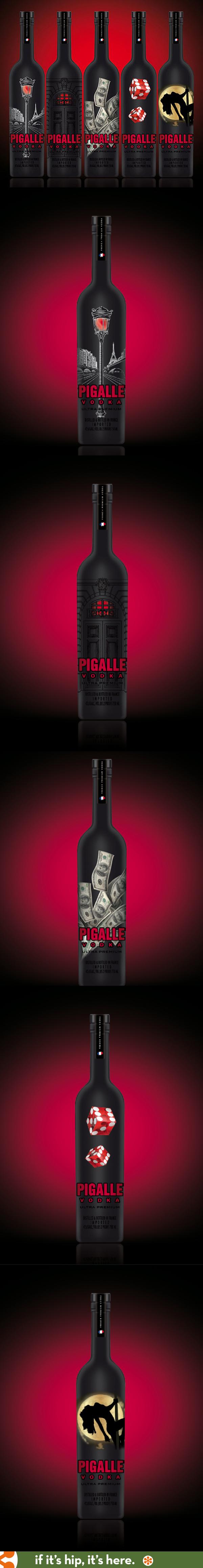 Hugedomains Com Pigallevodka Com Is For Sale Pigalle Vodka Bottle Design Premium Vodka Vodka Brands