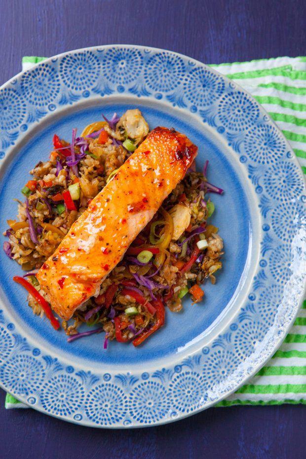 Best Veggie Chili Recipe