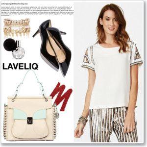 LAVELIQ 9
