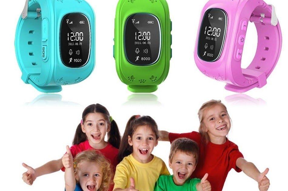 Best price smartch q50 kids smart watch with builtin