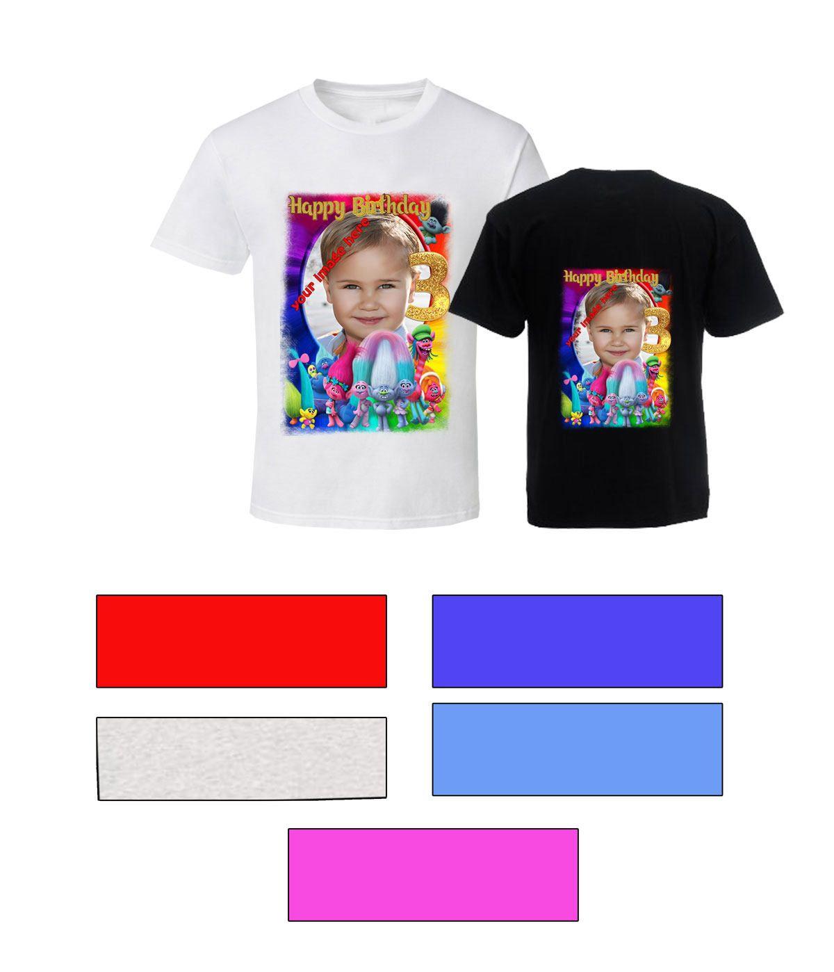 Order Custom Shirts In Bulk