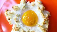 Best Cloud Eggs Recipe - How to Make Cloud Eggs #cloudeggs Best Cloud Eggs Recipe - How to Make Cloud Eggs #cloud Eggs #cloudeggs