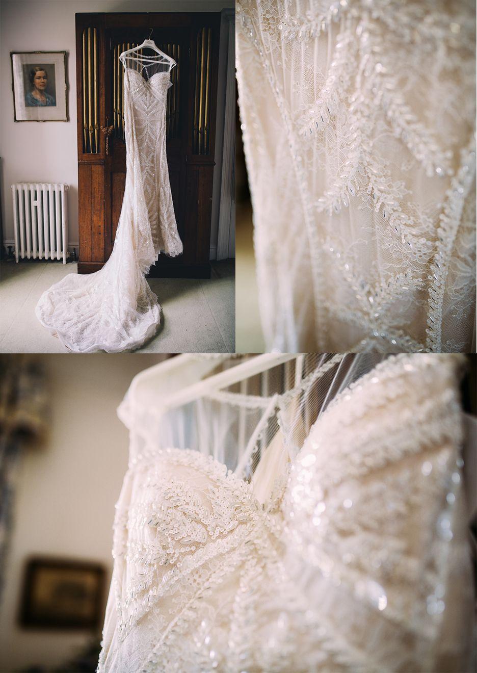 Nush and Phils wedding.   Wedding Dress  #weddingdress #stunning #dress #champagne #jenmarinophotography