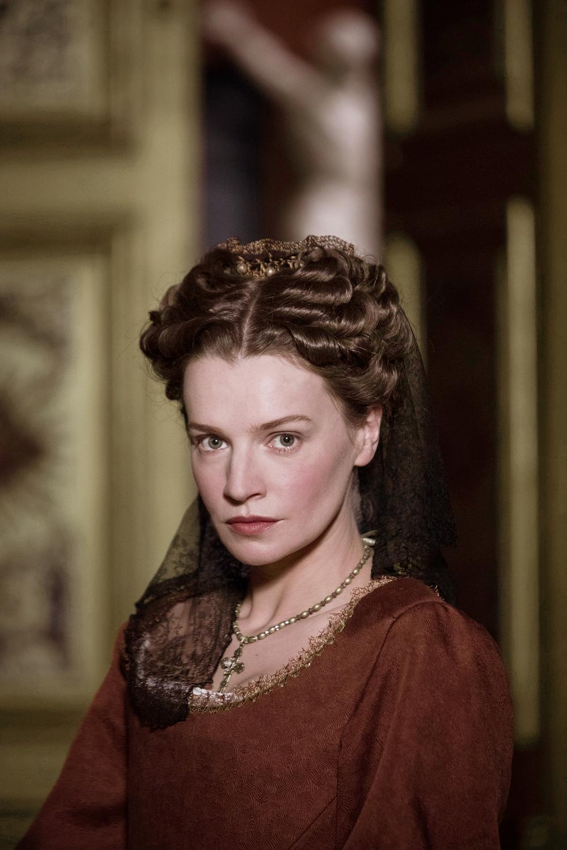 Catherine Walker Versailles