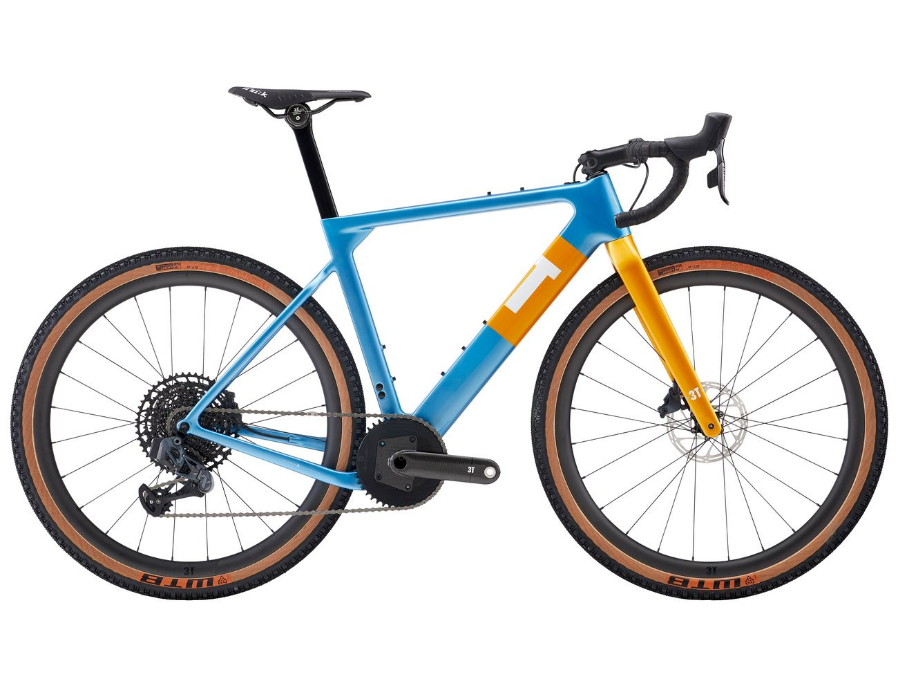 Exploro Force Eagle Special Edition With Optional Discus I28