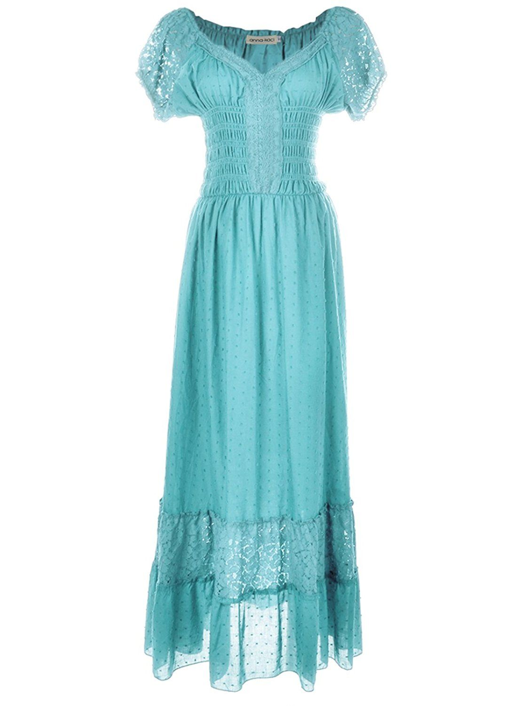 Anna Kaci Dress