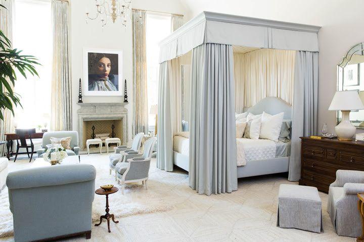 DC By Design Blog   Atlanta Show House, Phoebe Howard Bedroom