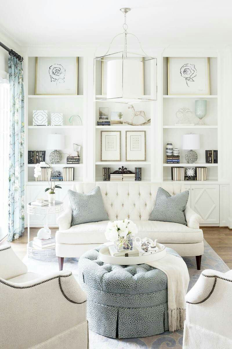 Pin by Pilar Edler on Small Spaces | Pinterest | Living rooms ...