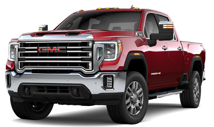 2021 Gmc Sierra 2500hd Slt Release Date Colors Features Specs Gmc Sierra 2500hd Gmc Sierra Denali Truck