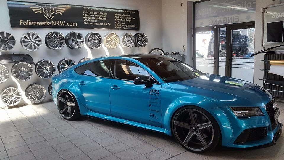 Pin By Sorella Paper Design On Cars Bmw Audi A7 Audi Rs7
