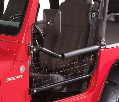 Olympic 4x4 Products Safari Doors Jeep Jeep Wrangler Tj Jeep Wrangler