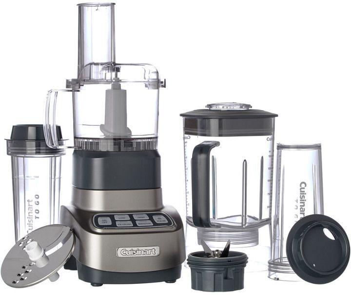 Cuisinart Velocity Ultra Trio 1 Hp Blender Food Processor Affillink Blender Food Processor Cuisinart Food Processor Recipes