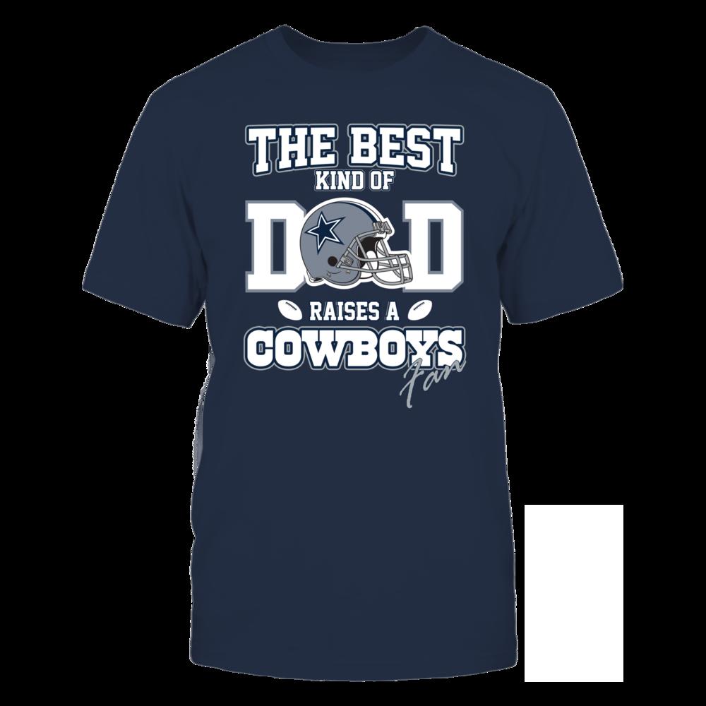 Raise kind cowboys