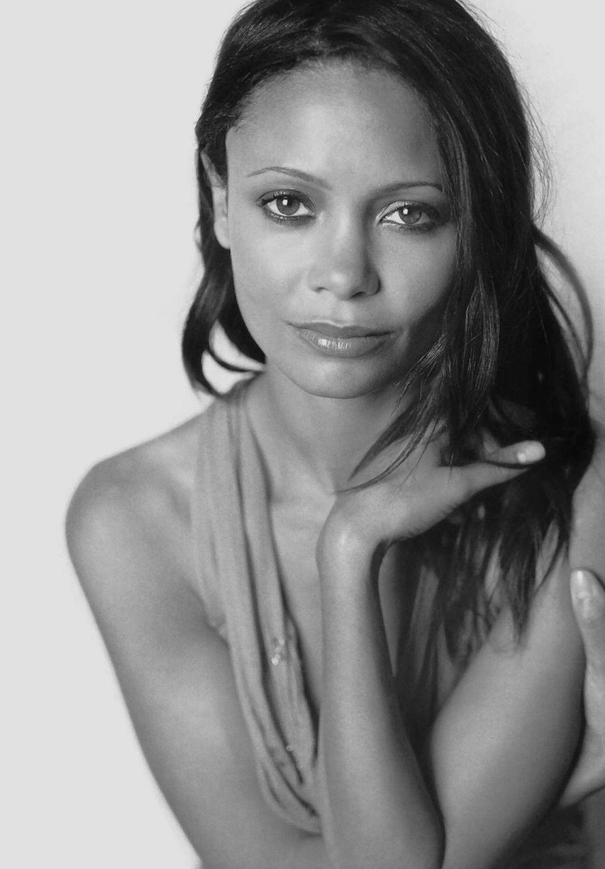 Thandie Newton (born 1972)