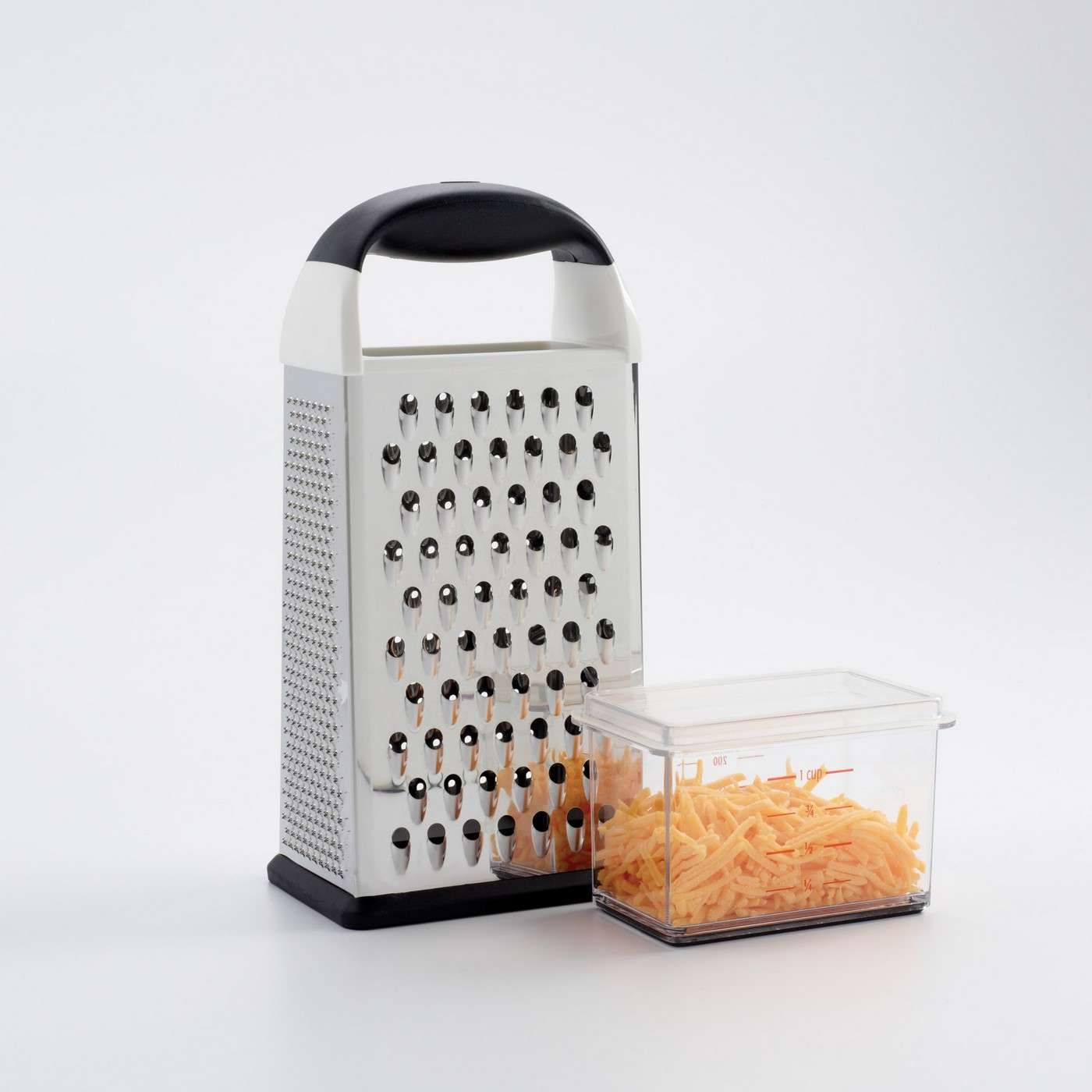 Box Grater With Images Essential Kitchen Tools Good