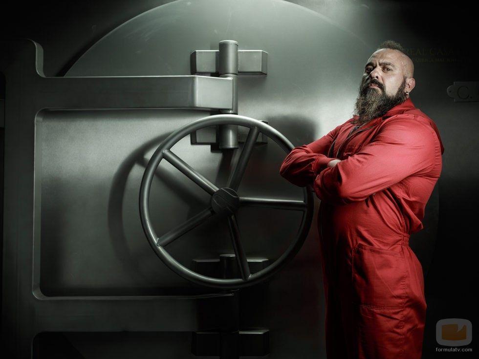La Casa De Papel Karakter Için 15 Fikir Tv Dizileri Film Netflix