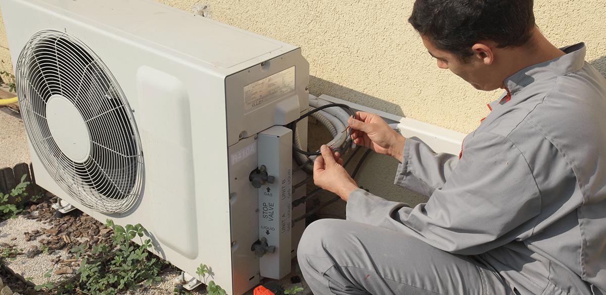 Los Angeles Air Conditioner Repair Company Call Our Skilled Staff Now 310 909 Air Conditioner Repair Air Conditioning Services Heating And Air Conditioning