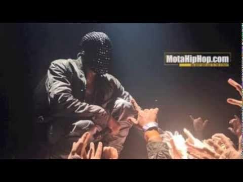 Kanye West Yeezus Tour Seattle Keyarena