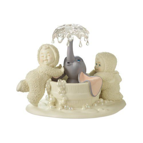 Collectible Ideas For Babies: Department 56 Snowbaby A Baby Shower By Department 56