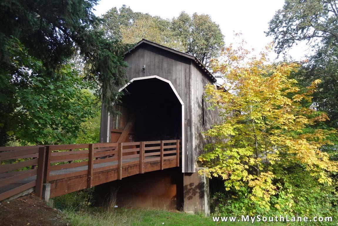 oregon's covered bridges #coveredbridges